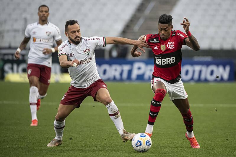 Foto: Reprodução/Flickr Flamengo