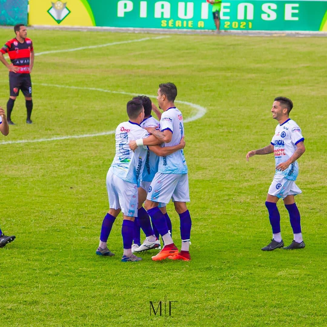 Foto: Lucas Marinho
