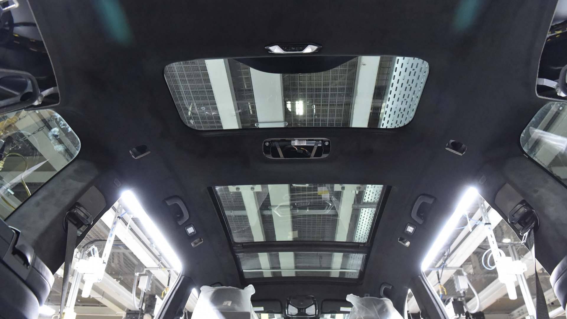 BMW X7. Foto: Divulgação
