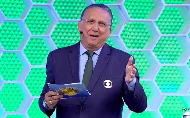 Foto: TV Globo