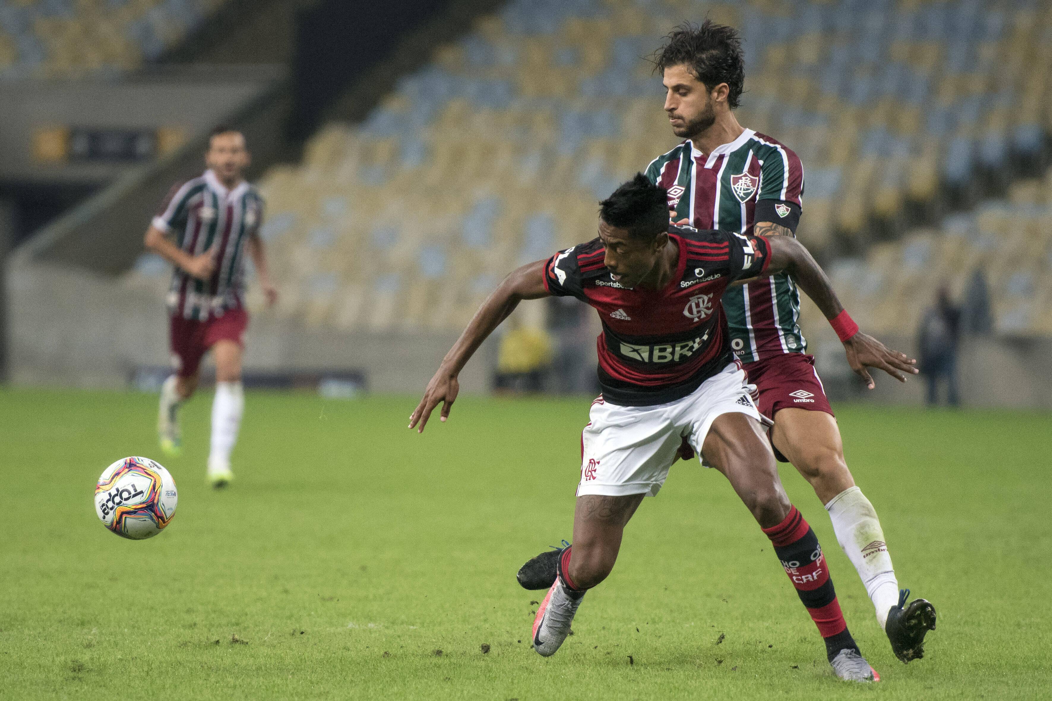 Foto: Delmiro Junior/Photo Premium/Agencia O Globo