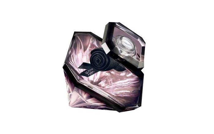 La Nuit Trésor Feminino Eau de Parfum, da Lancôme, por R$299,00. Foto: Divulgação