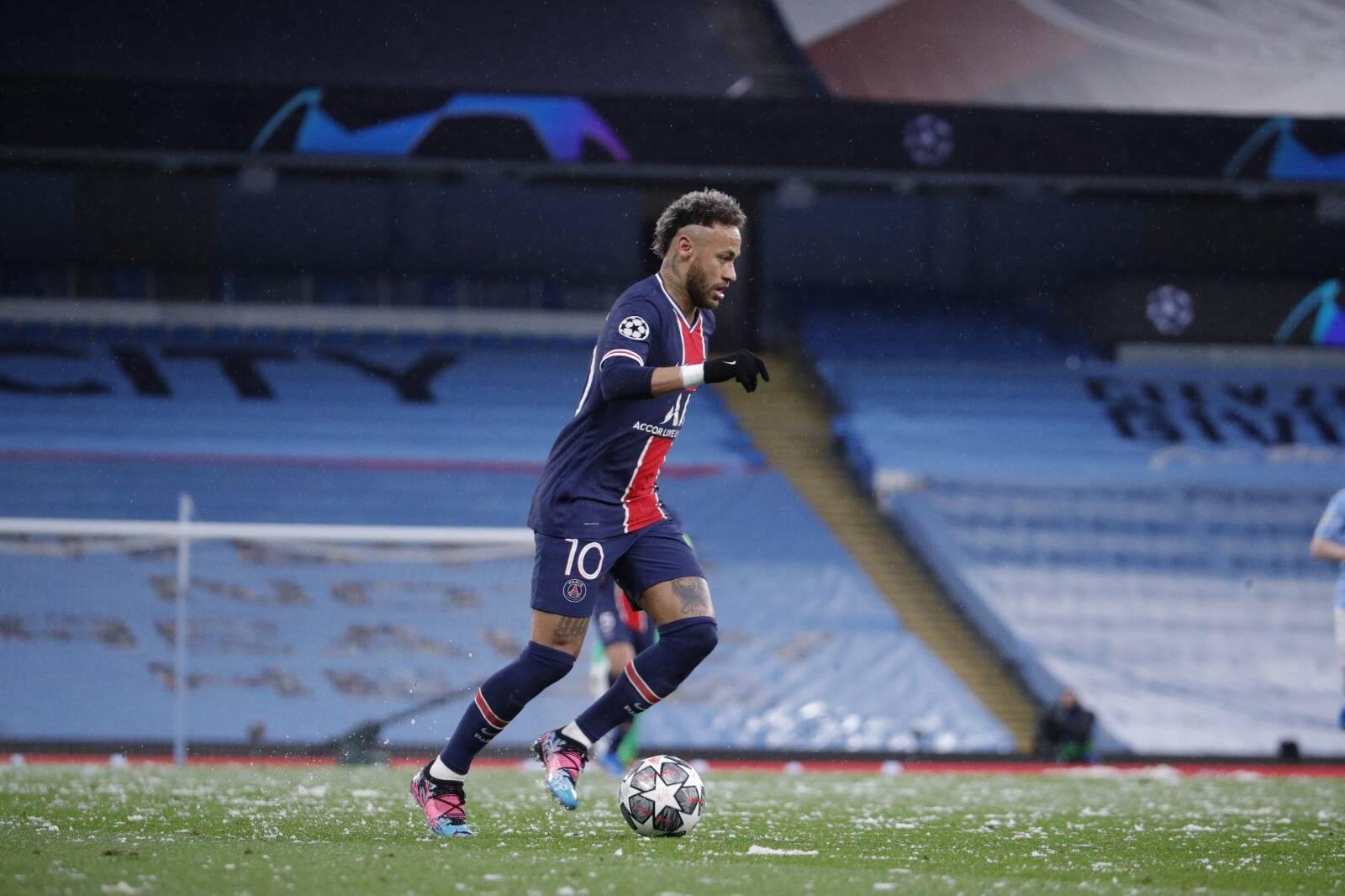 Neymar - US$ 95 milhões. Foto: Reprodução/Twitter