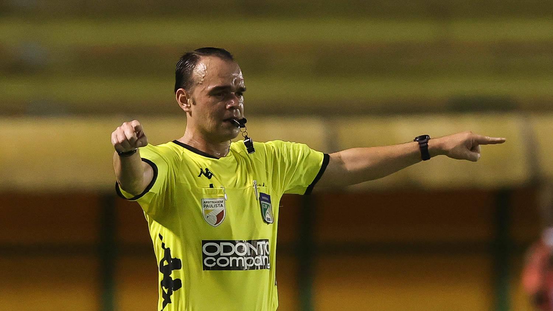 São Bento x Palmeiras. Foto: Cesar Greco / Palmeiras