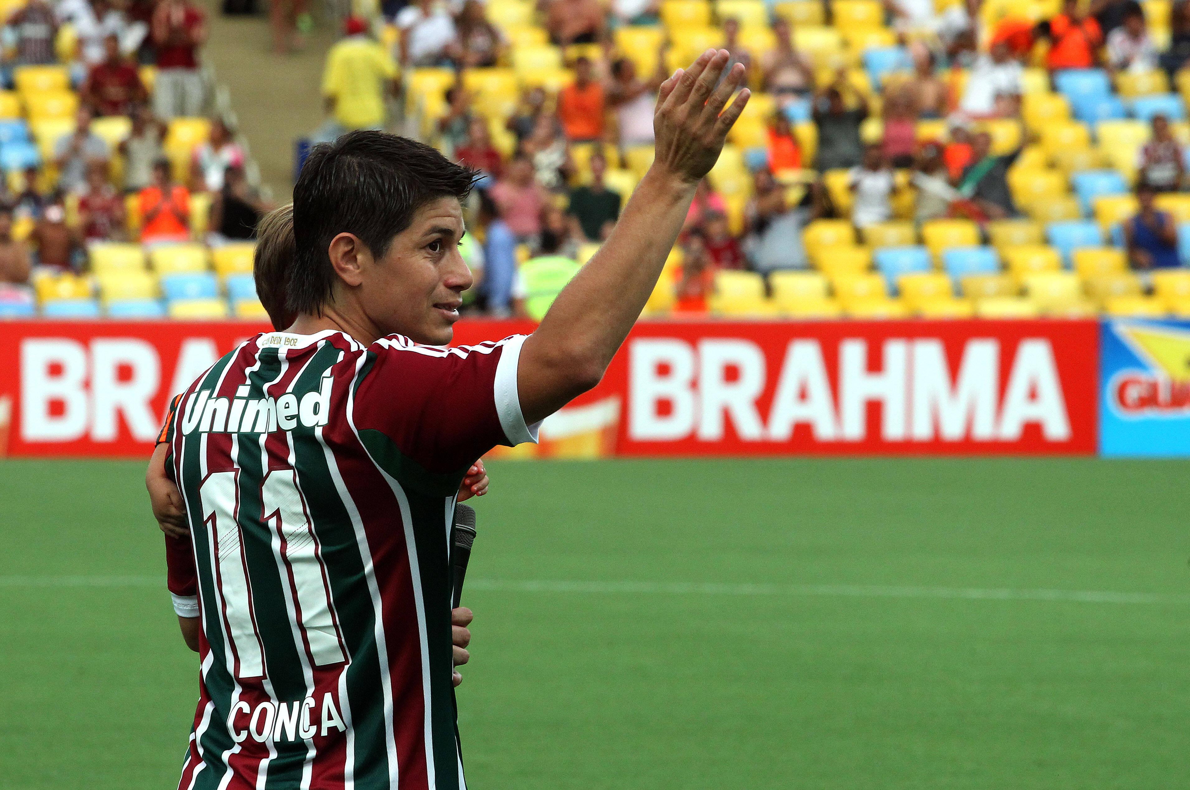 Foto: Flickr/Fluminense