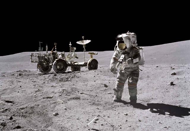 Na Sombra da Lua (2007). Foto: Reprodução