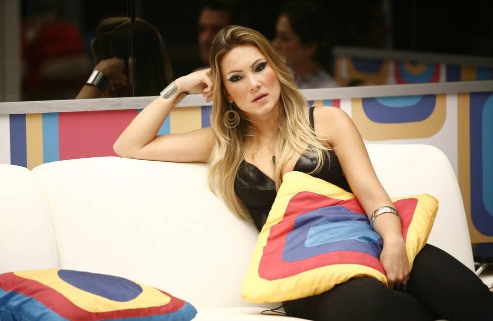 Josy participou do Big Brother Brasil 9. Foto: TV Globo/Fabrício Mota