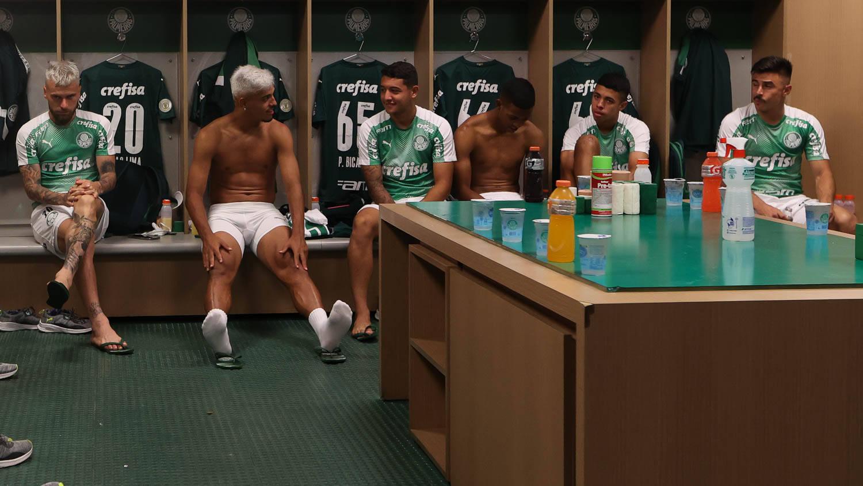 Foto: Cesar Greco/ Divulgação Palmeiras