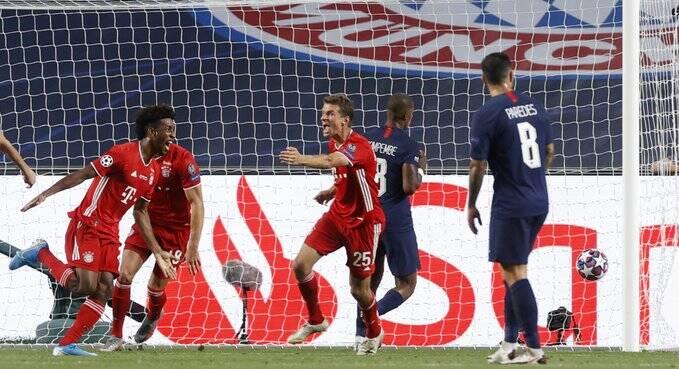 Foto: REPRODUÇÃO / UEFA