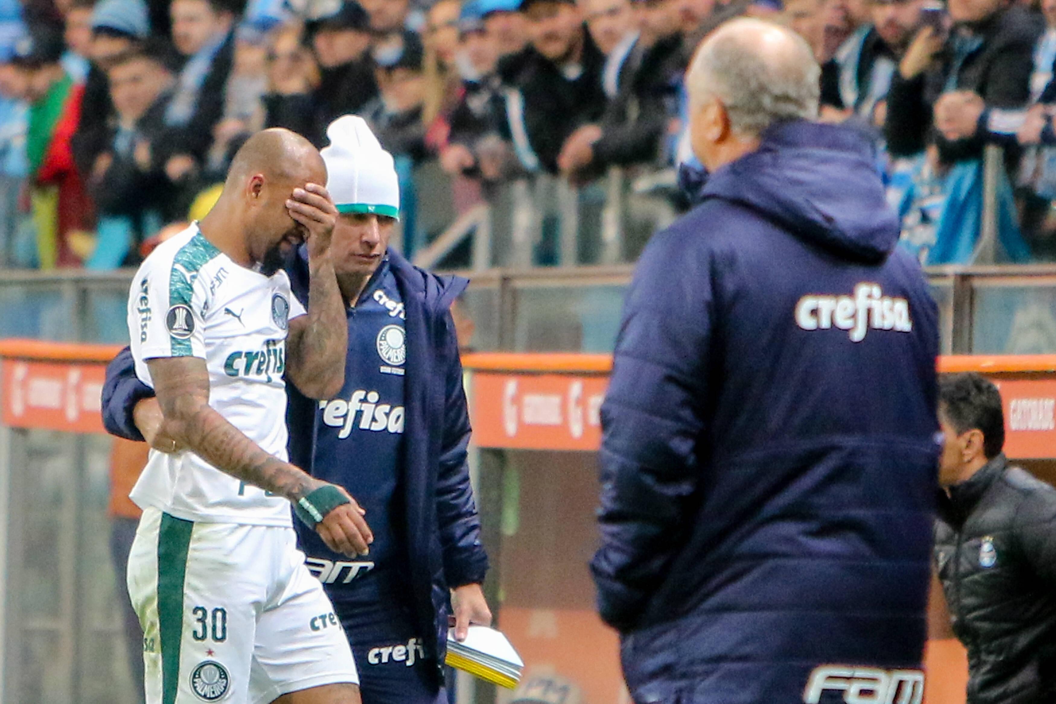 Foto: Everton Pereira / Ofotográfico / Agência O Globo