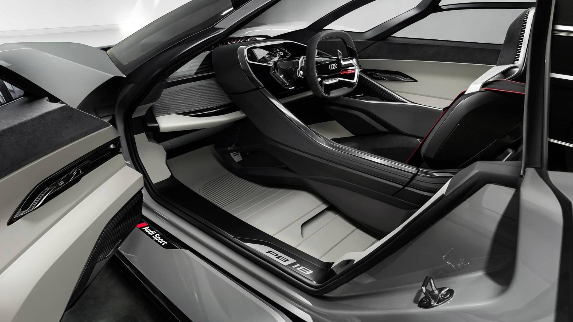 Audi Pebble Beach 18. Foto: Divulgação