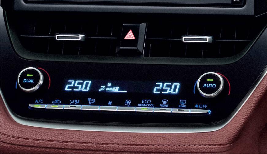 Toyota Corolla Cross. Foto: Divulgação