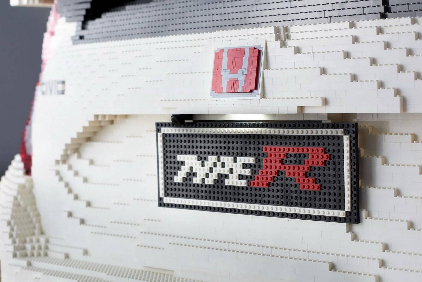 Honda Civic Type R. Foto: Divulgação