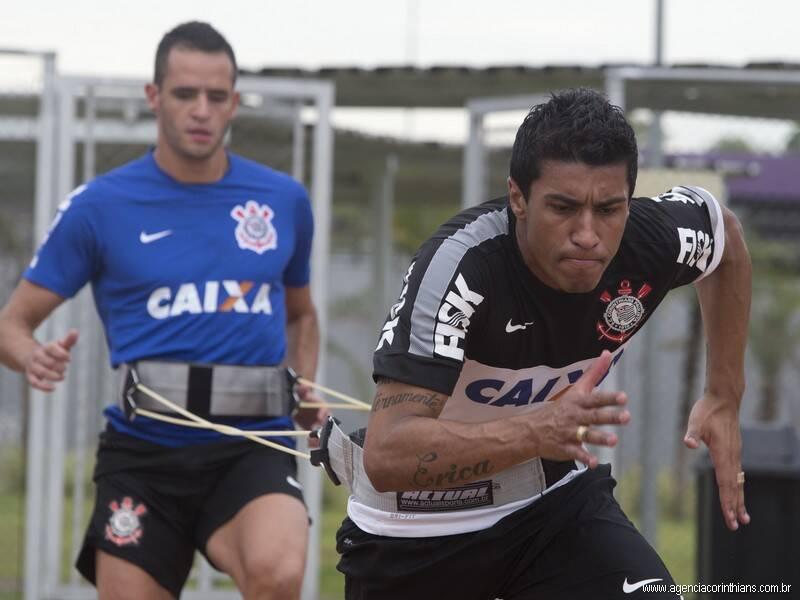 Foto: Daniel Augusto Jr/Ag. Corinthians