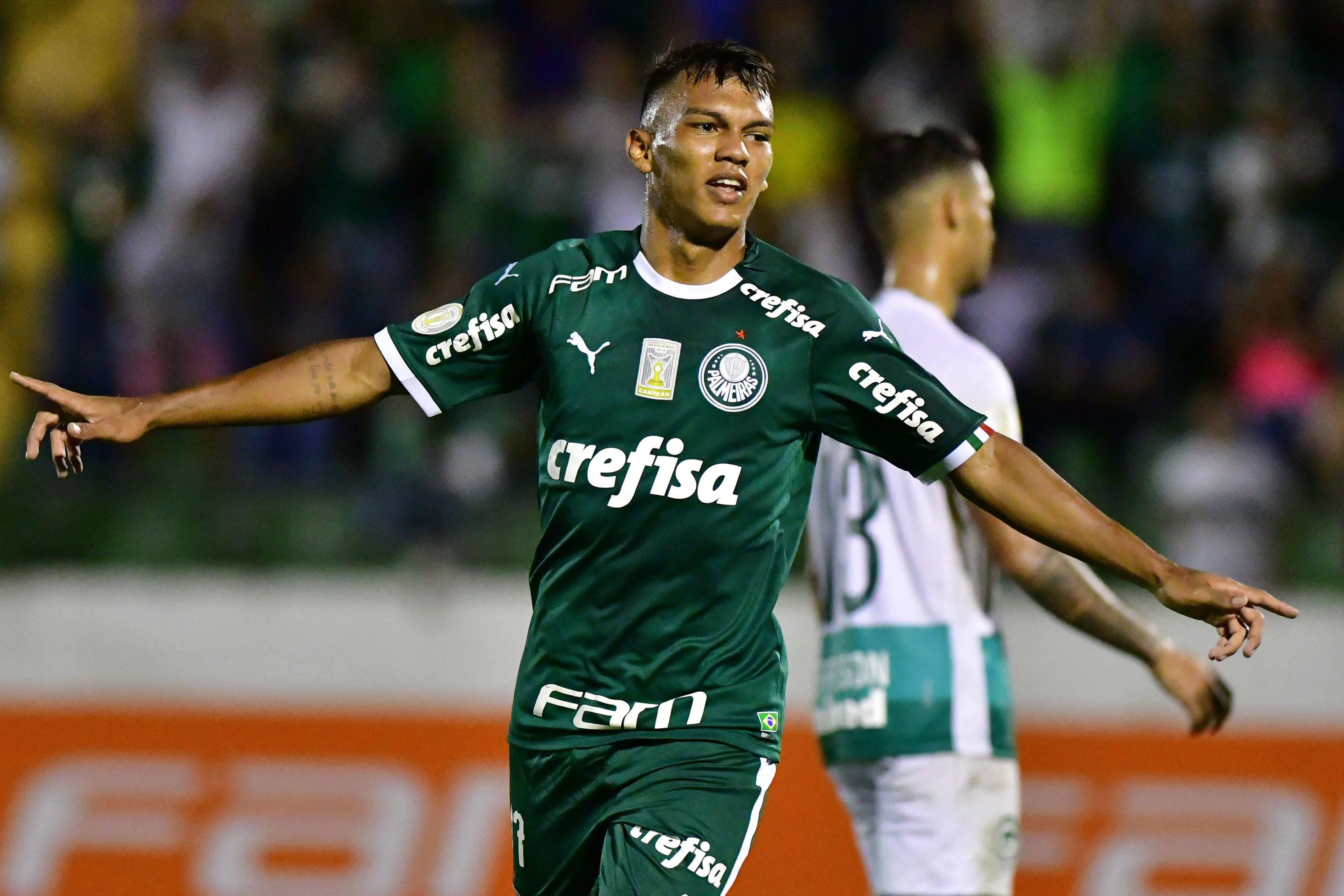 Ganriel Veron foi rotulado como o 'próximo Neymar'.. Foto: Agência O
