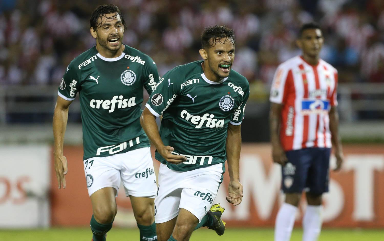 Foto: Reprodução / Palmeiras