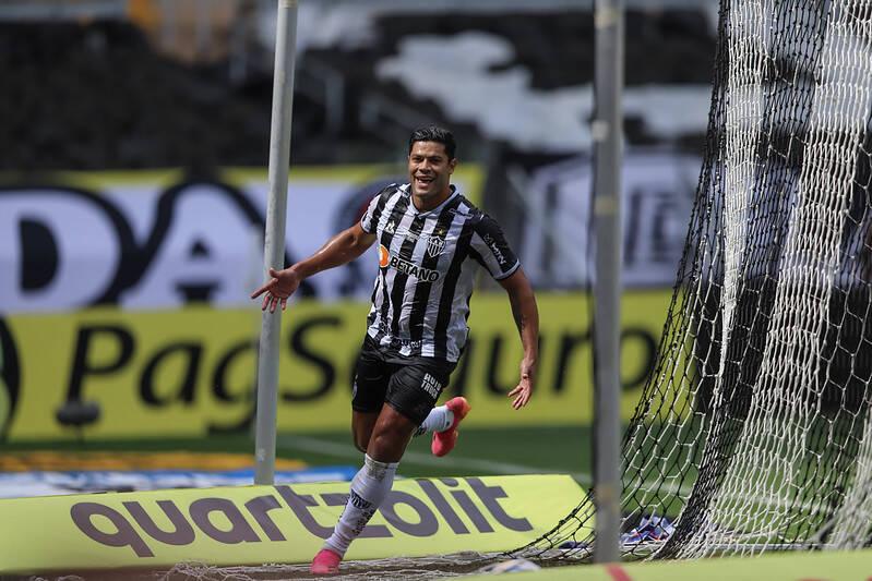 Foto: Atlético-MG