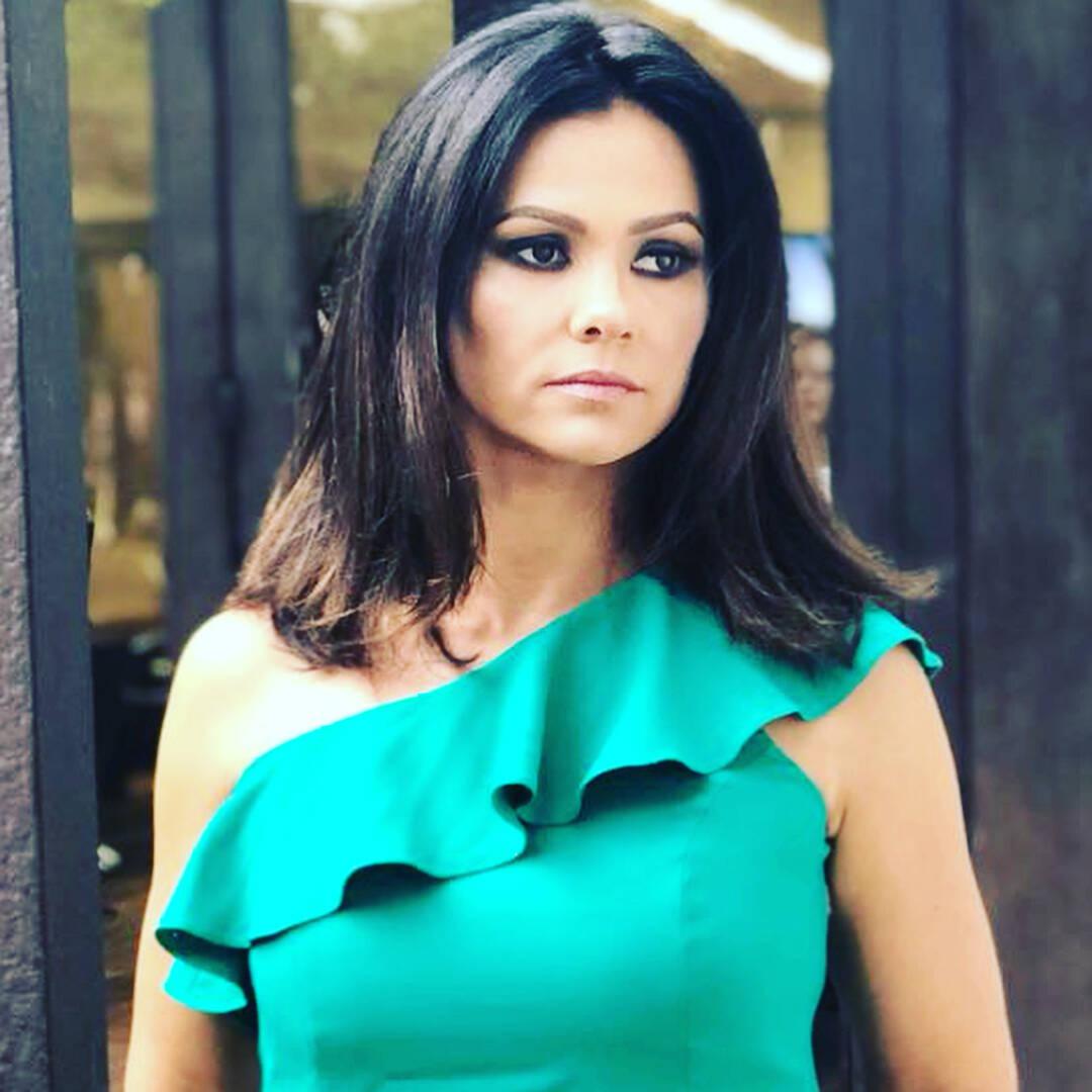 """Suzana Alves, ícone ousado dos anos 90, vive Inês em """"Topíssima"""". Foto: Reprodução / Instagram"""