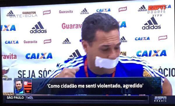 Foto: REPRODUÇÃO/ESPN