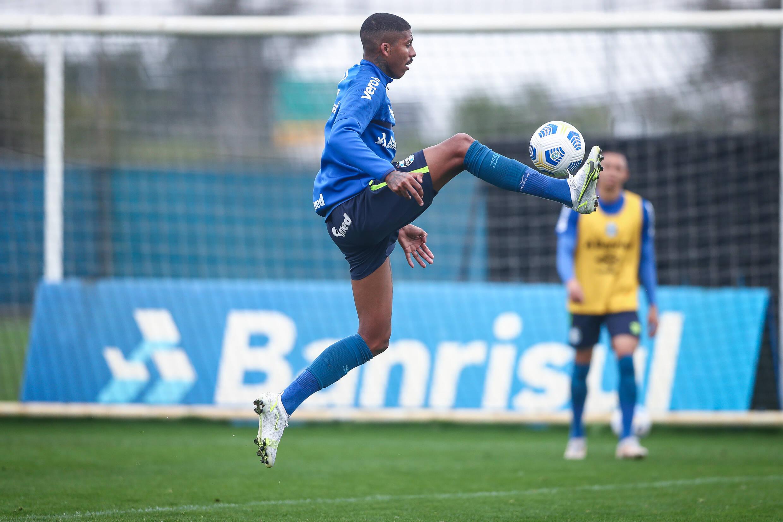 Foto: Flickr/Grêmio Oficial