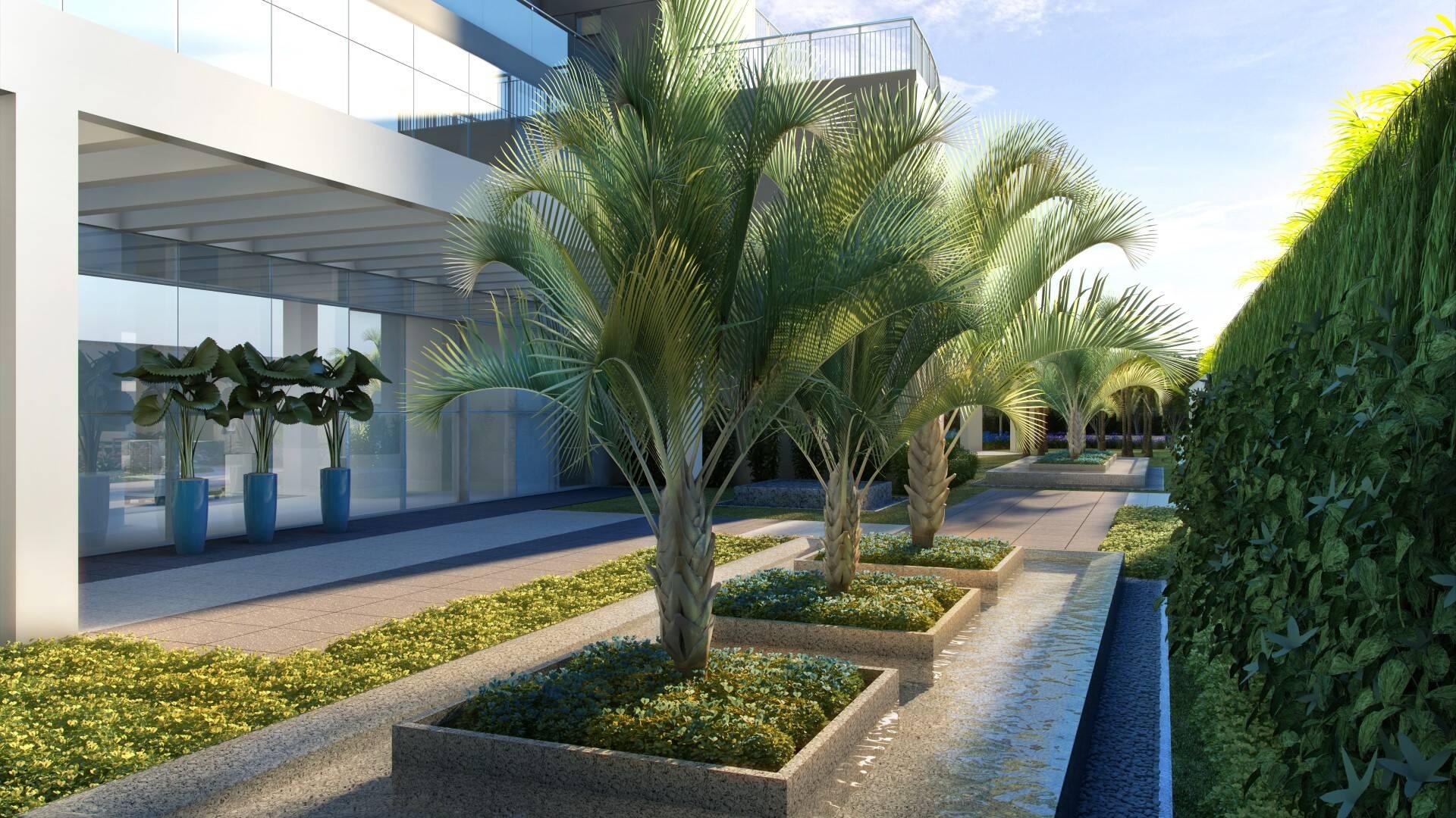 Edifício Horizonte JK fica num dos pontos mais valorizados da capital paulista. Foto: Divulgação