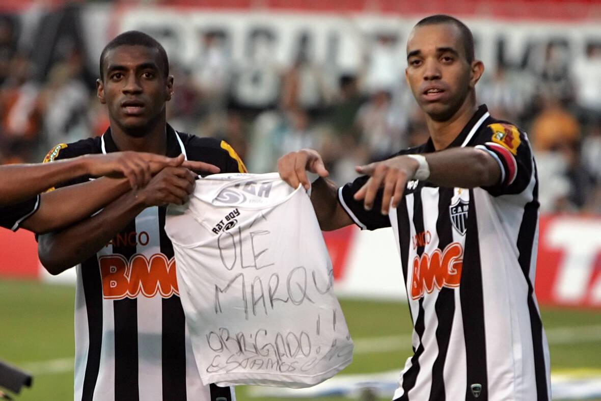 Foto: Flickr/Clube Atlético Mineiro