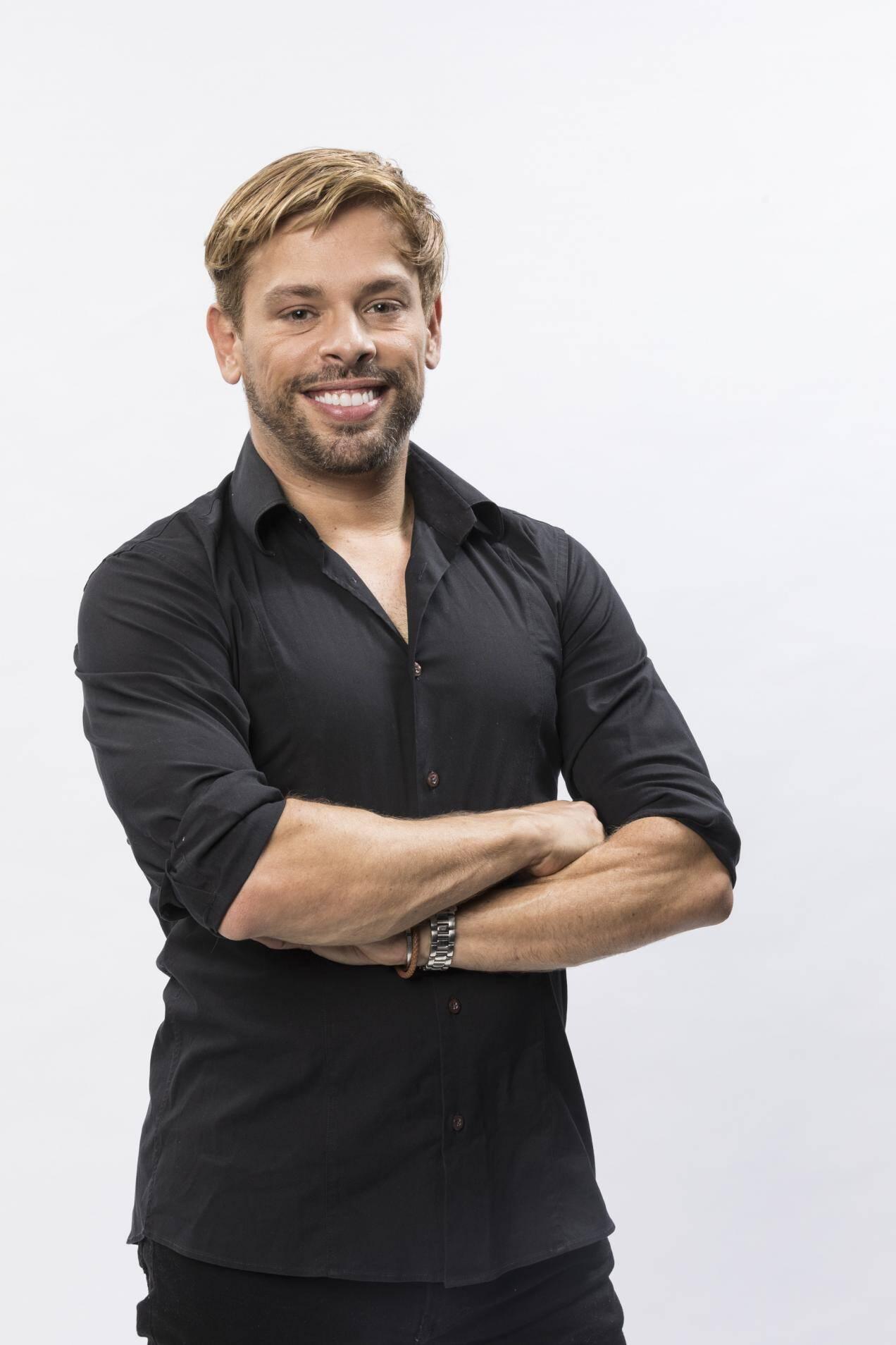 Bruno Chateaubriand, empresário e jornalista, 41 anos. Foto: Divulgação