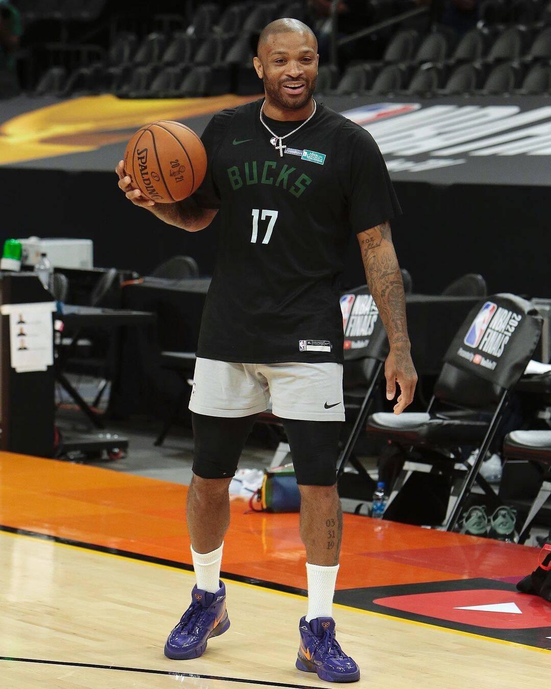 NBA. Foto: Instagram