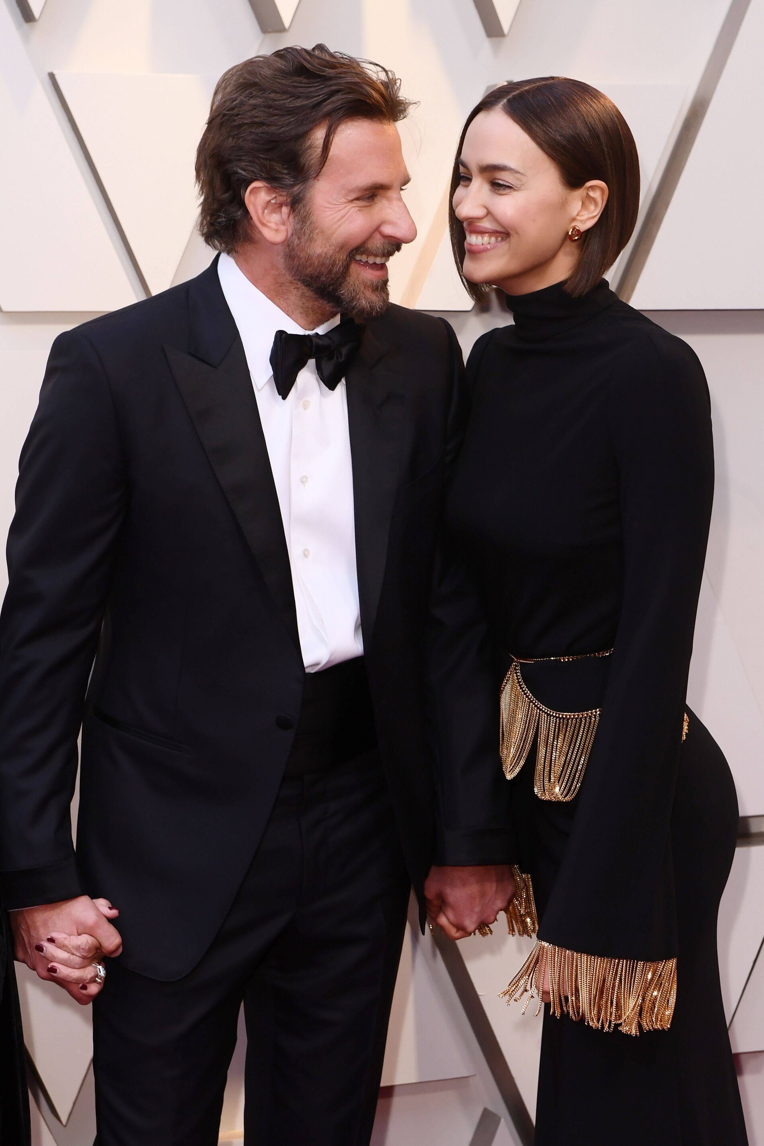 As melhores fotos do Oscar 2019. Foto: E! ENTERTAINMENT