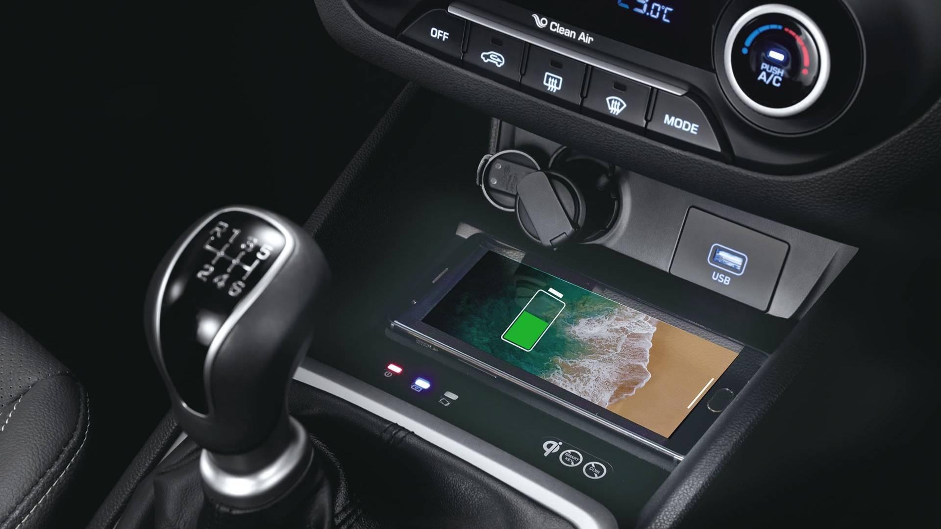 Hyundai Creta 2019. Foto: Divulgação