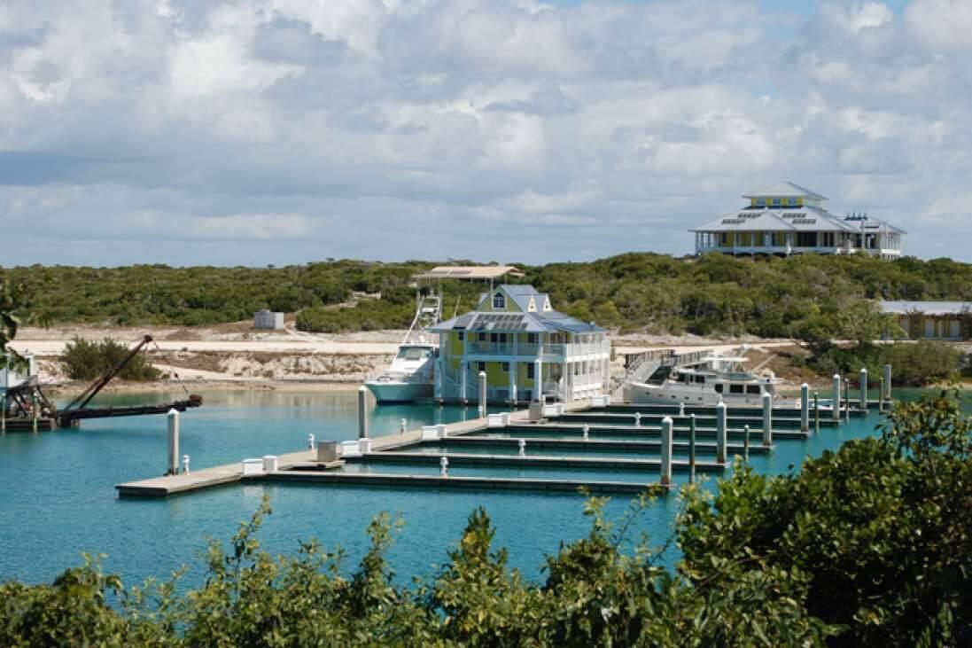 Ilha de Cave Cay custa US$ 60 milhões. Foto: Divulgação/ Private Islands Inc.