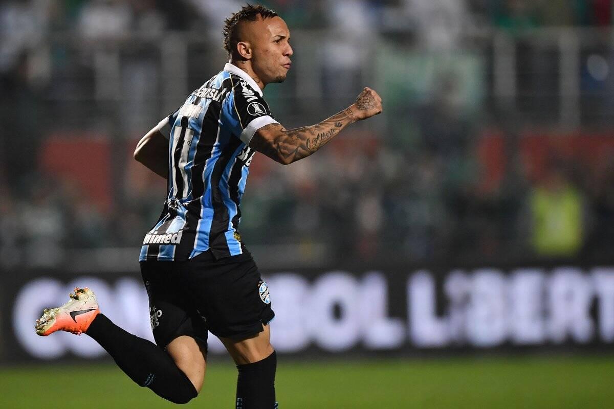 Foto: Conmebol Libertadores / Twitter / Reprodução