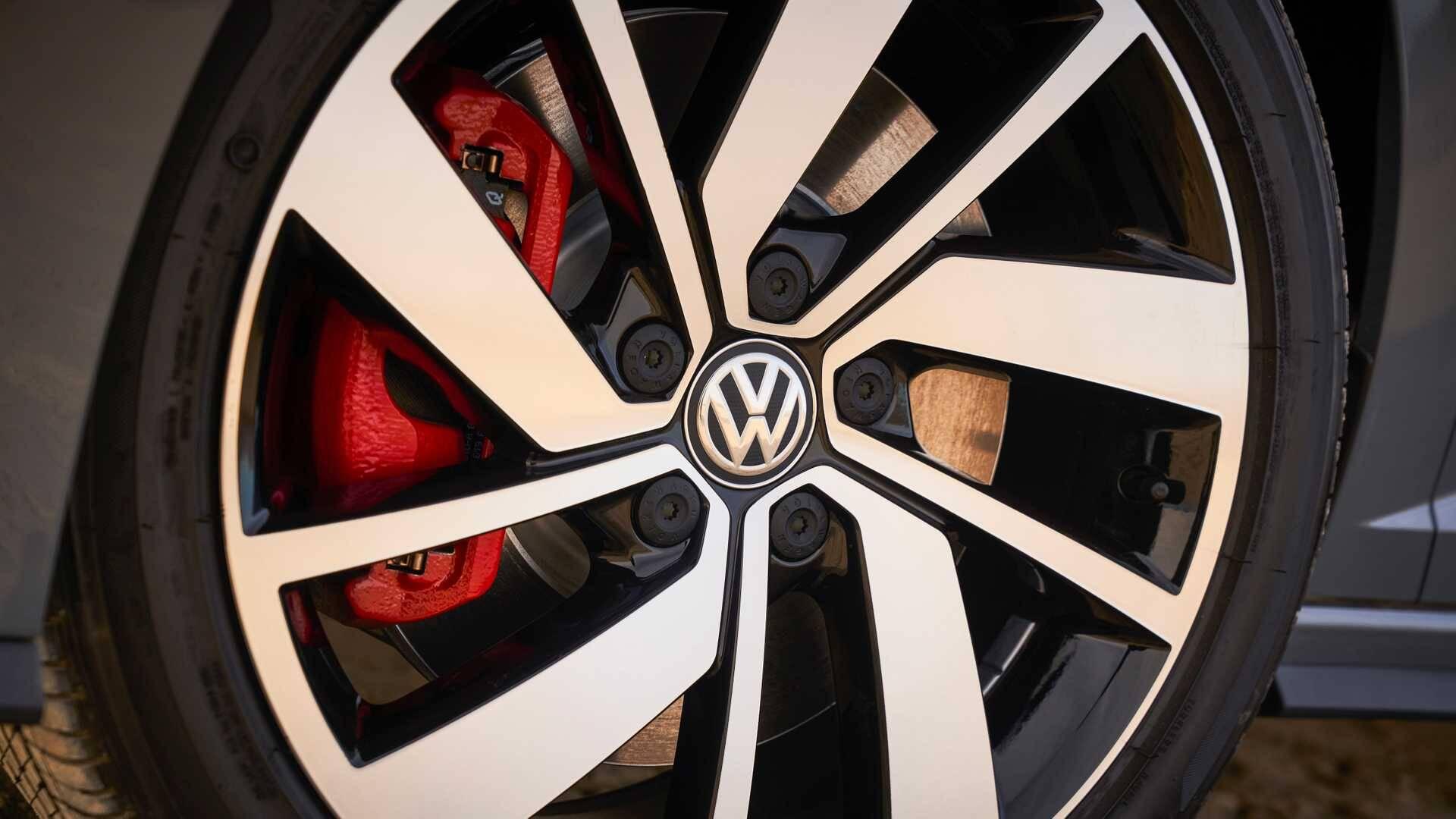 Volkswagen Jetta GLI. Foto: Divulgação
