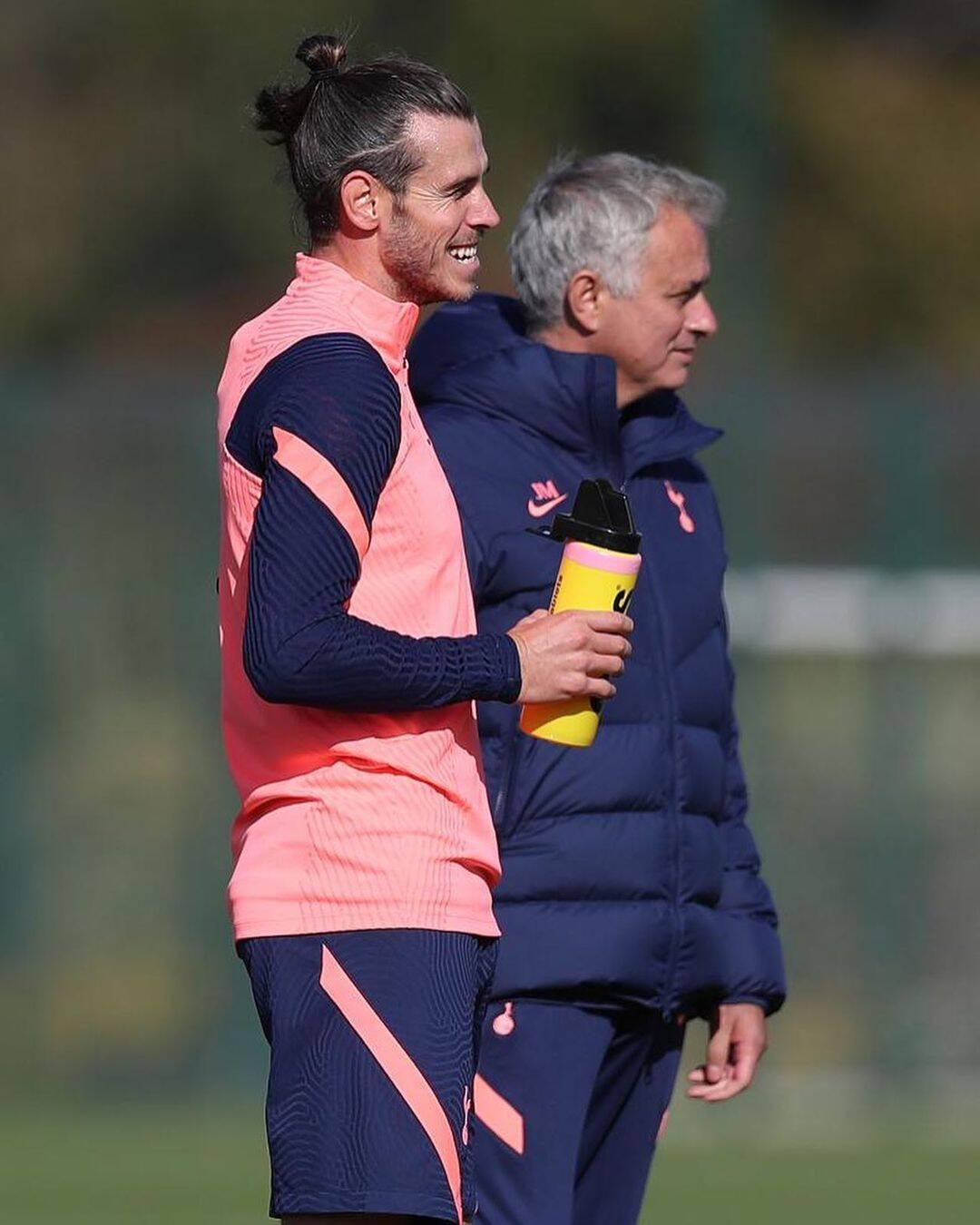 Foto: Instagram/José Mourinho
