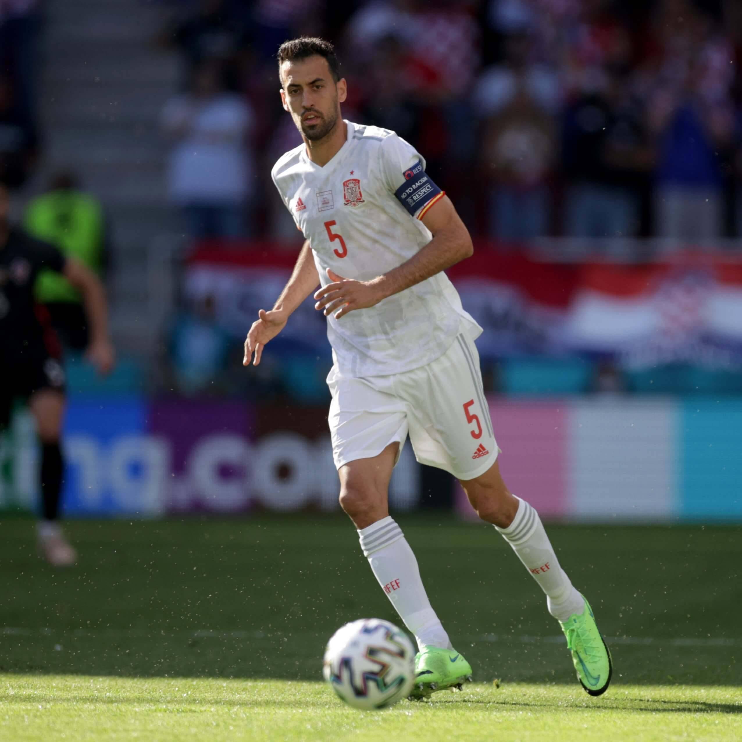 Foto: Reprodução / Twitter Eurocopa