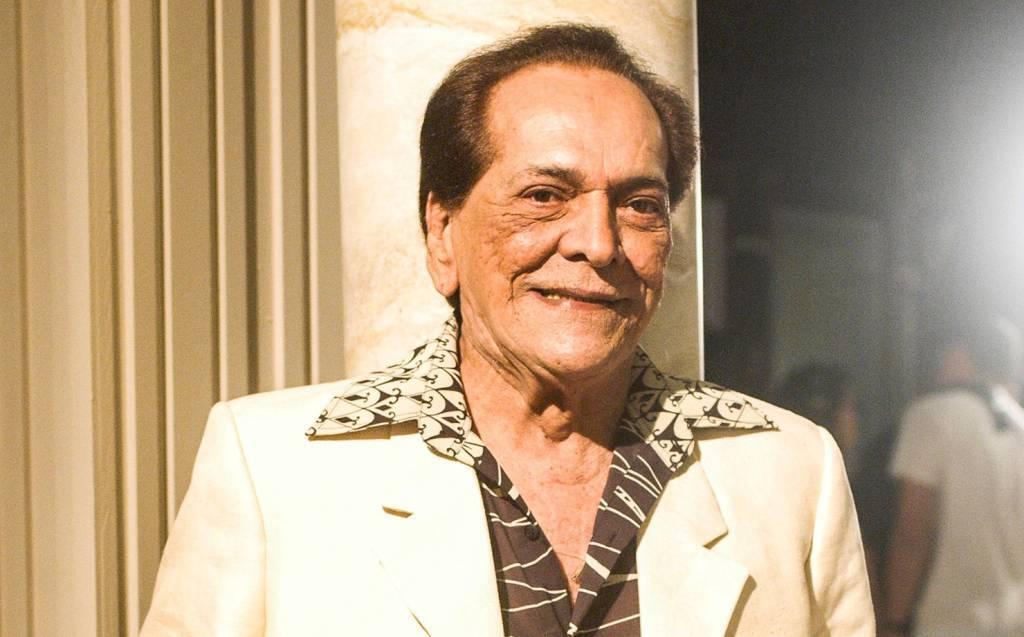 A vida e carreira de Lucio Mauro em imagens. Foto: Divulgação