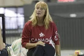 Julie Sauvé. Foto: Reprodução