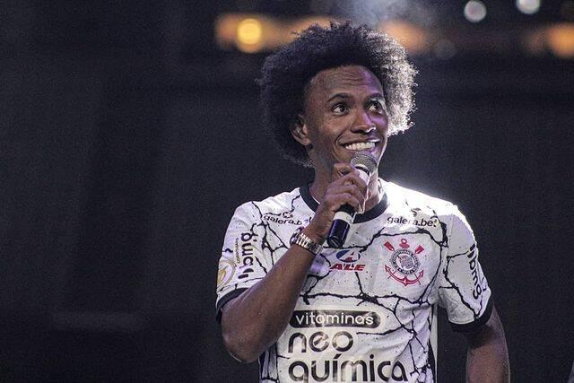 Foto: Felipe Szpak / Corinthians
