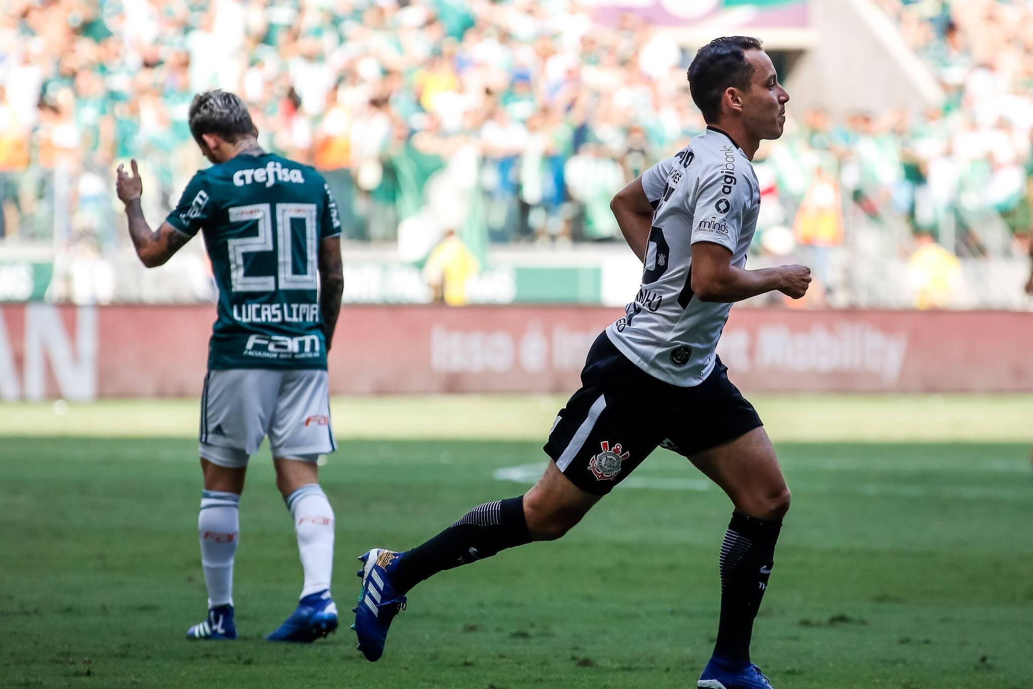 Foto: Rodrigo Gazzanel/Ag. Corinthians