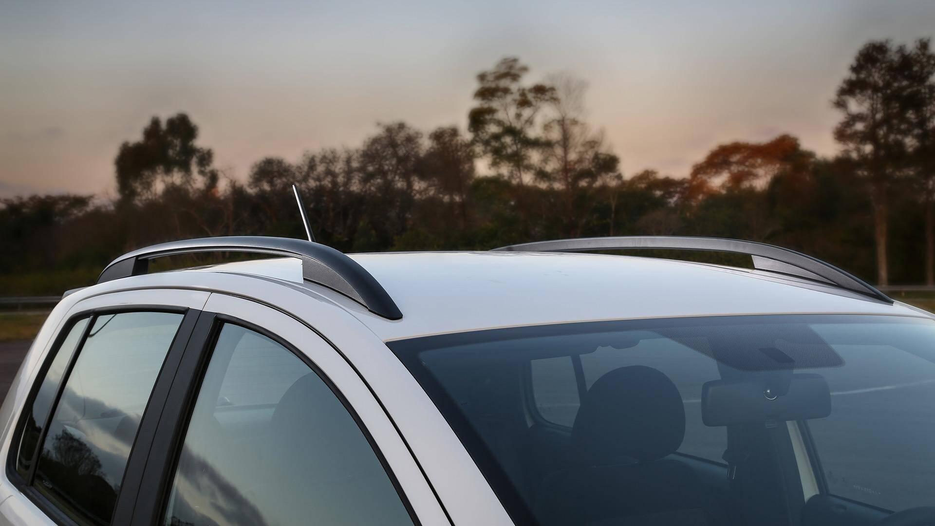 Volkswagen Fox. Foto: Divulgação