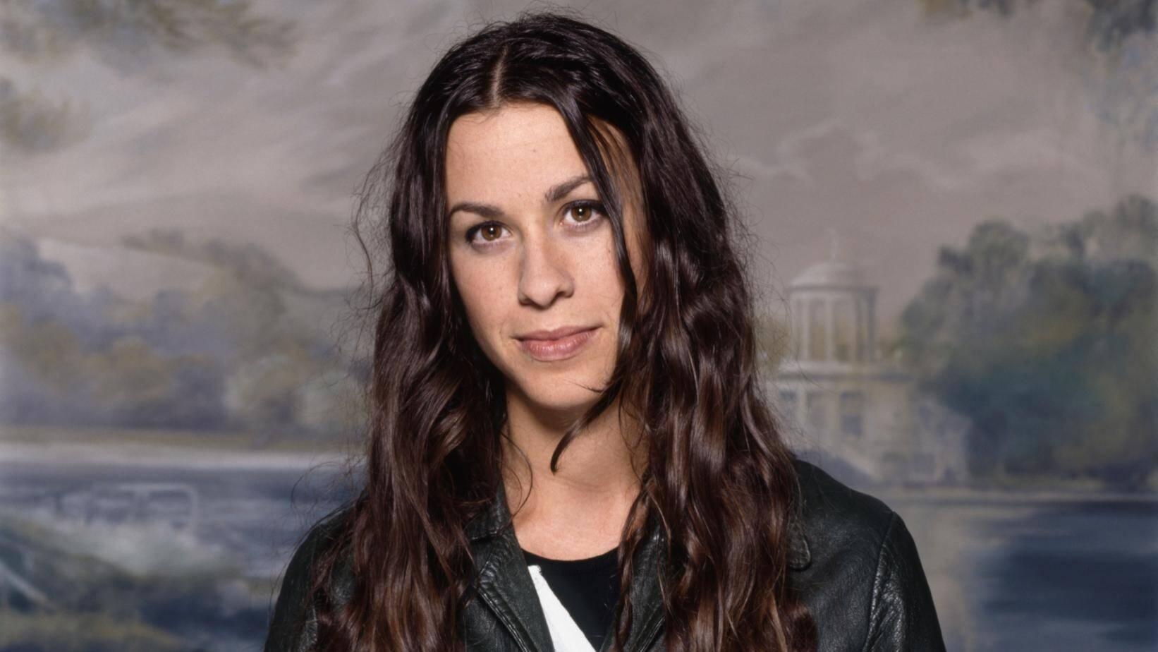 Alanis Morisette engajou jovens e jovens adultas. Foto: Reprodução
