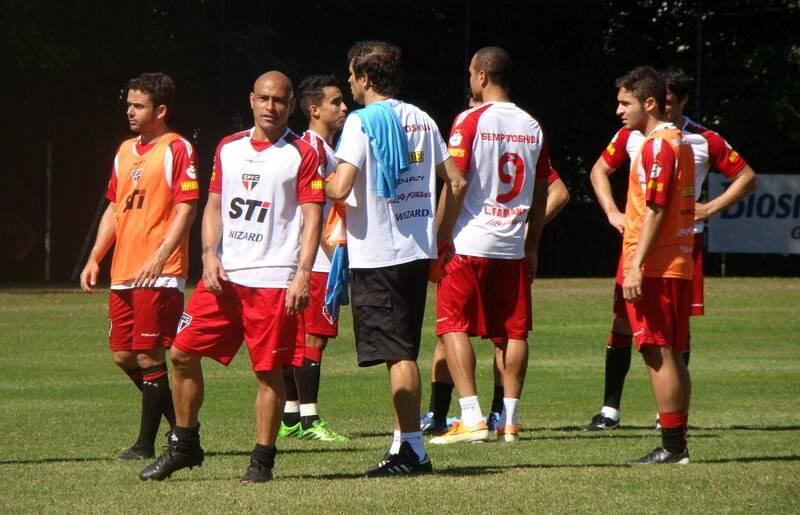 Foto: Divulgação/Site oficial do São Paulo