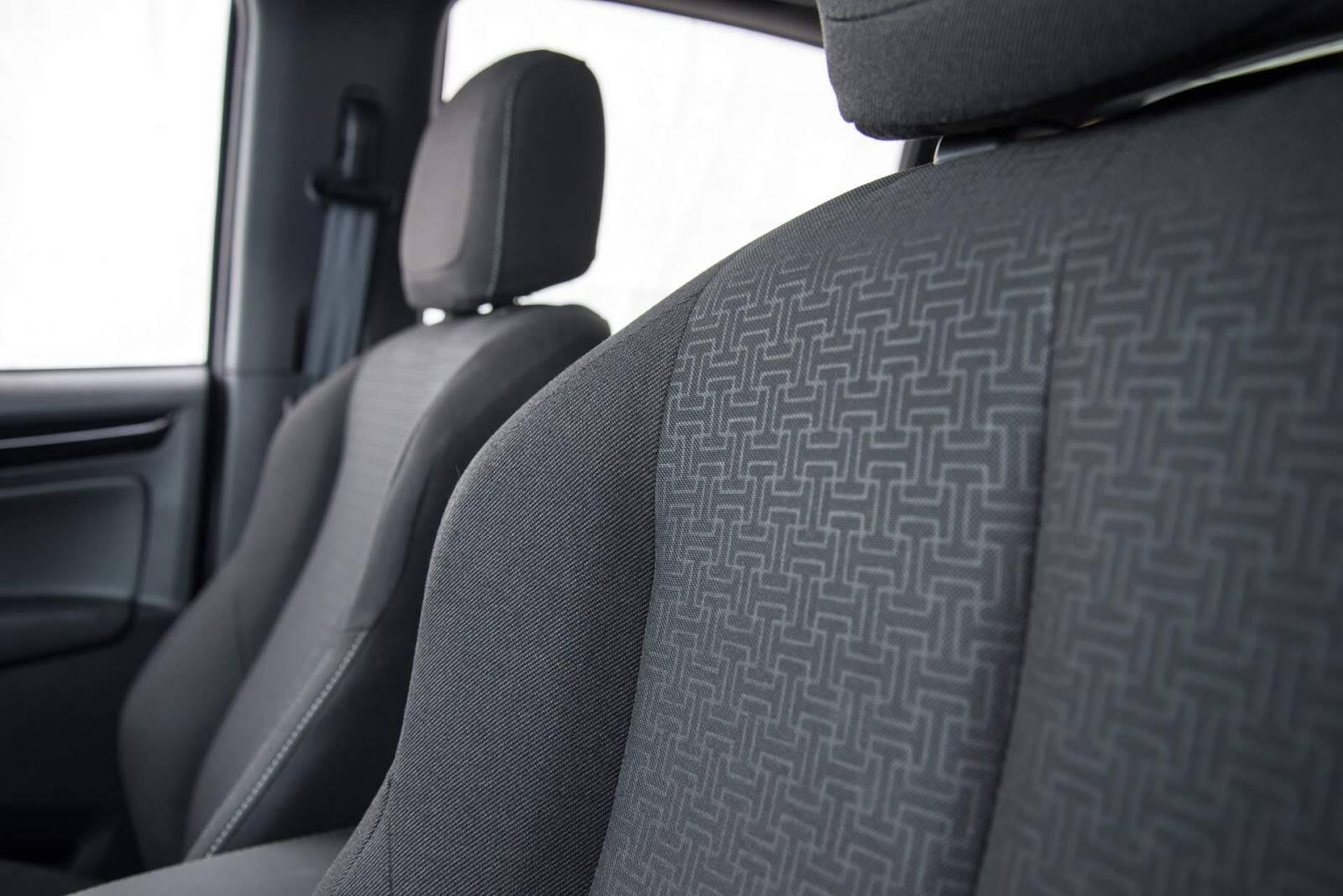 Chevrolet S10. Foto: Divulgação