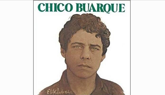 """Capa de """"Vida"""", álbum lançado em 1980.. Foto: Reprodução/ Divulgação"""