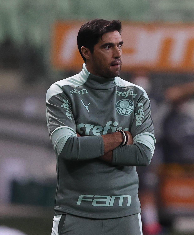 Abel Ferreira (Palmeiras) - R$ 800 mil. Foto: Cesar Greco