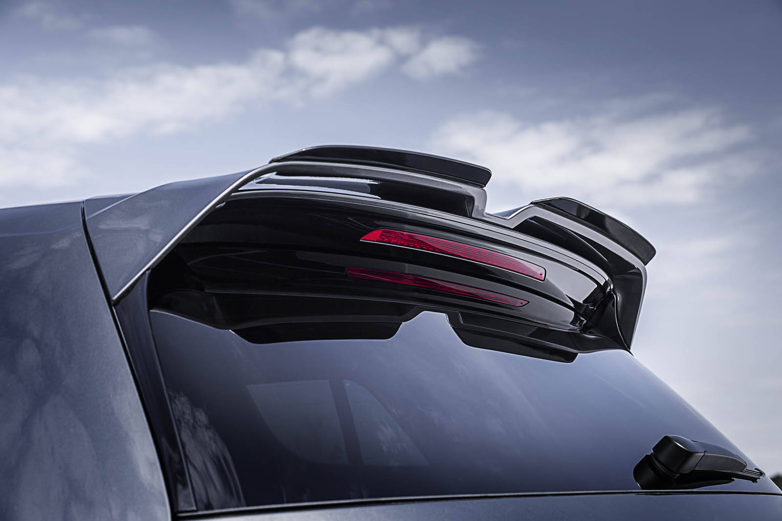 VW Golf GTI Oettinger. Foto: Divulgação