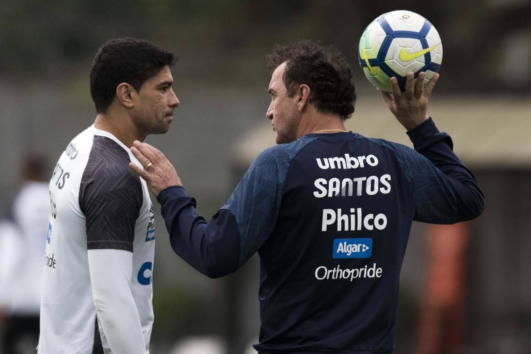 Foto: Santos/Divulgação