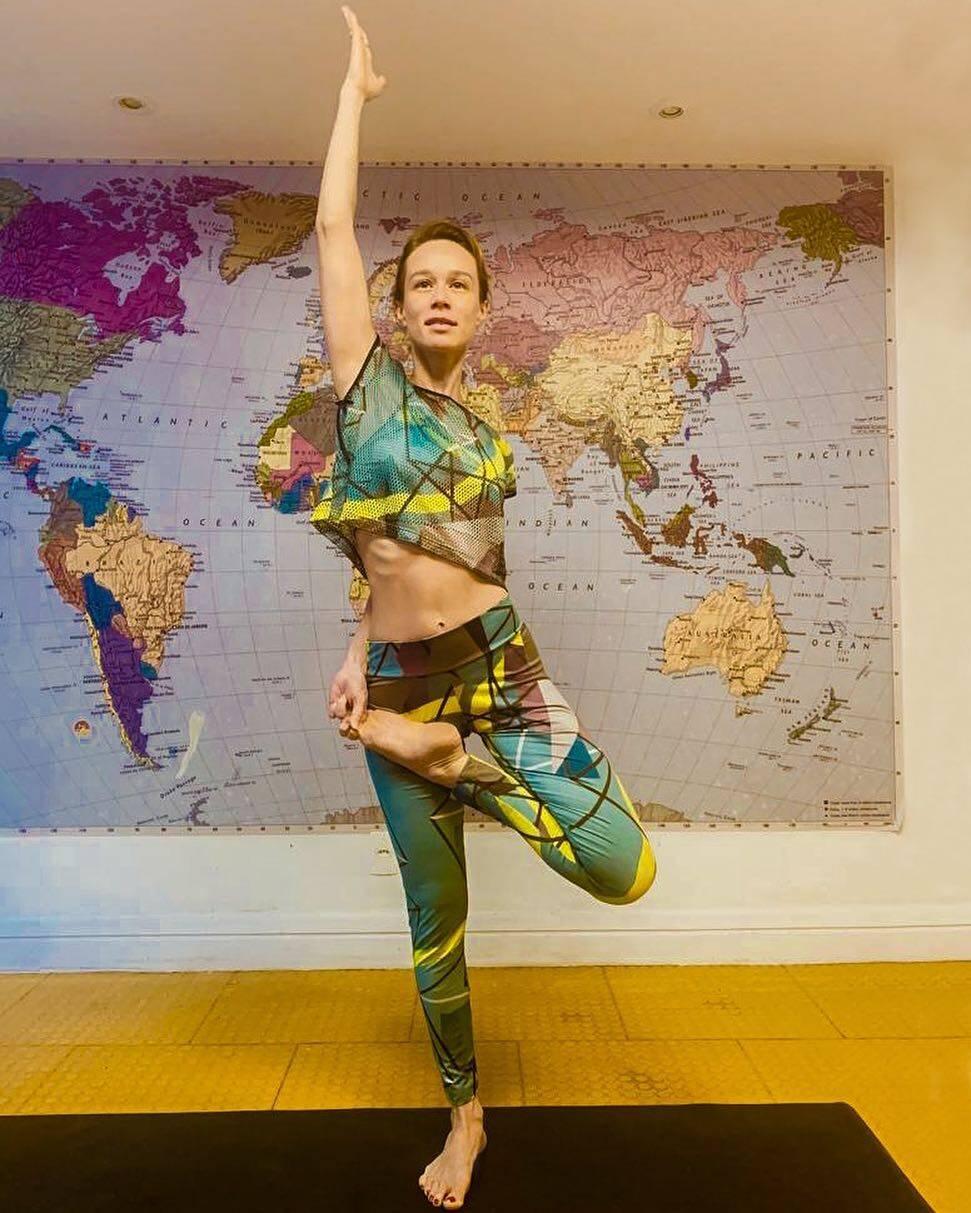 Mariana Ximenes é criticada por estar muito magra. Foto: Reprodução / Instagram