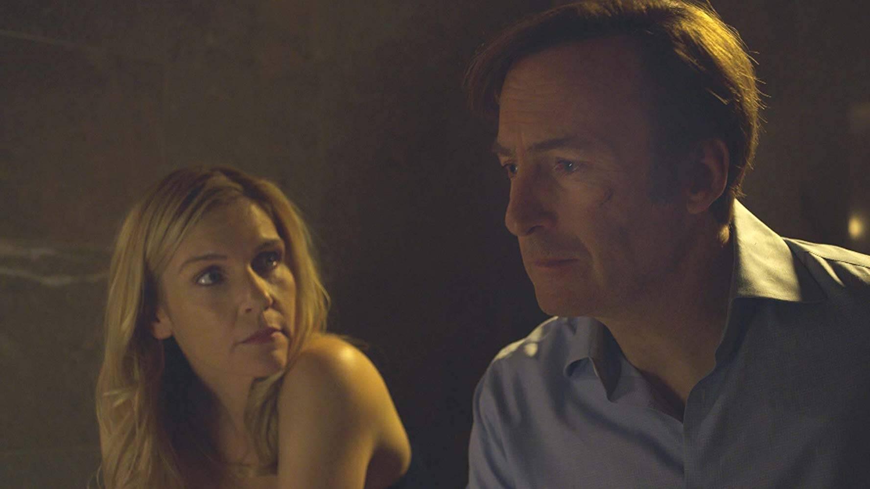 """9 - Better Call Saul: o spin-off de """"Breaking Bad"""" continua a impressionar. Nesta 4ª temporada, a transformação de Jimmy em Saul já está em curso e é acachapante. Foto: Divulgação"""