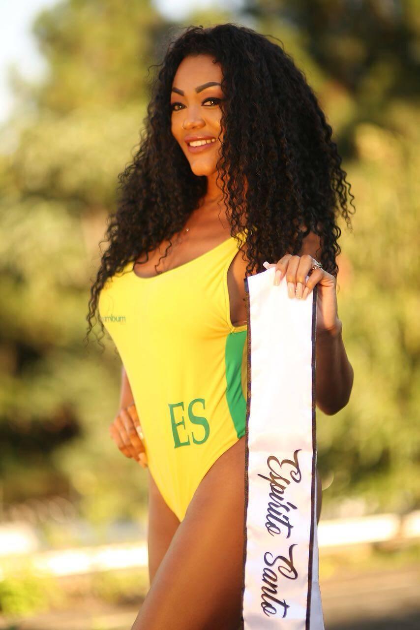 Cássia Almeida, 29 anos, 113cm de bumbum, Espírito Santo, Empresária_Baixa. Foto:  PATRICK BRITO | MBB18